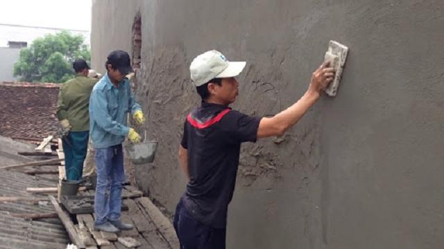 Tỷ lệ xi măng cát xây đạt chuẩn mới đảm bảo chất lượng công trình