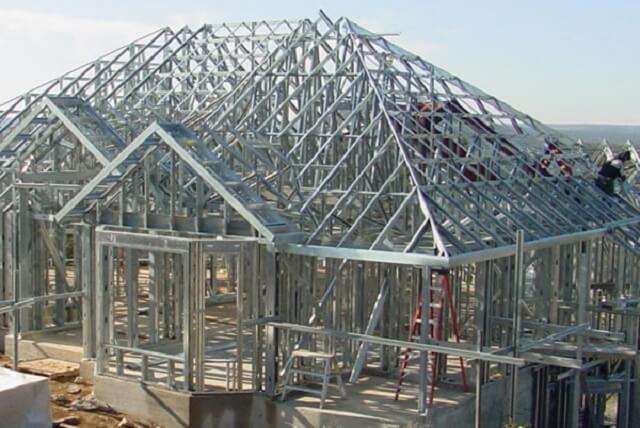 Vật liệu xây dựng mới giá rẻ