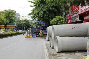 Một số điều bạn nên biết về hệ thống thoát nước đô thị