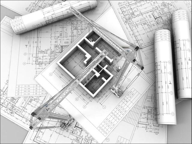 Thiết kế kết cấu công trình xây dựng
